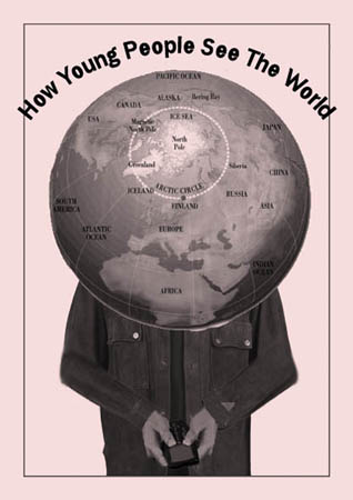 book cover - How Young People See the World #1