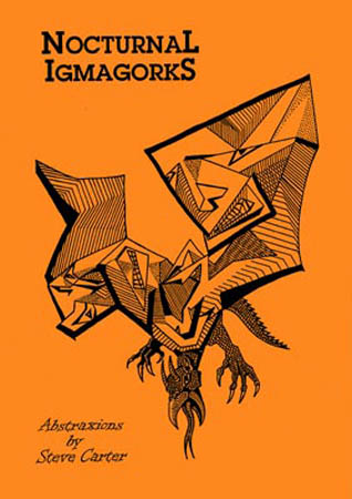 book cover - Nocturnal Igmagorks #1